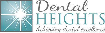 Dental Heights Logo
